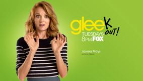 Glee &#8211; Jayma Mays As Emma Pillsbury